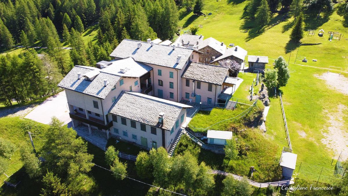 Casa Alpina di Gualdera