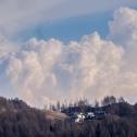 Nubi in arrivo su Bondeno
